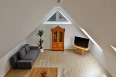Fewo-Roswitha-Barfüßerkloster 14a-Wohnbereich-4